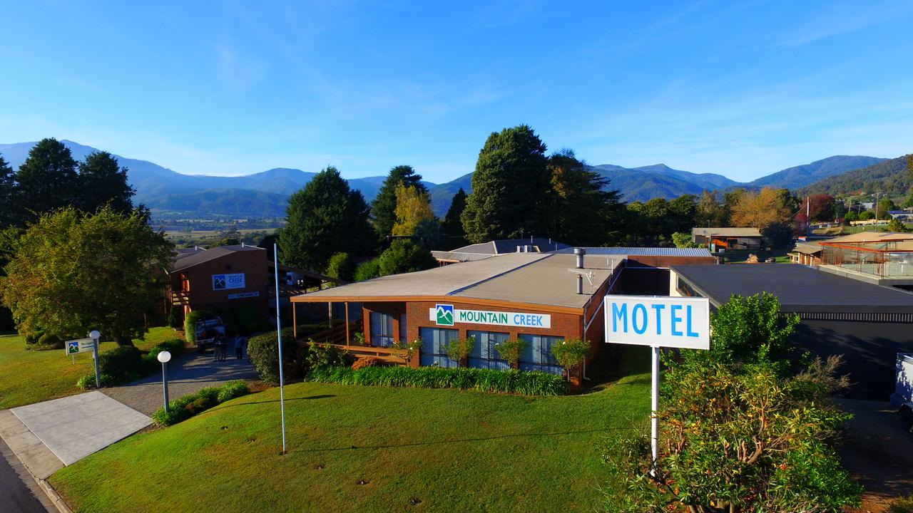Mountain Creek Motel - Tourism Bookings WA