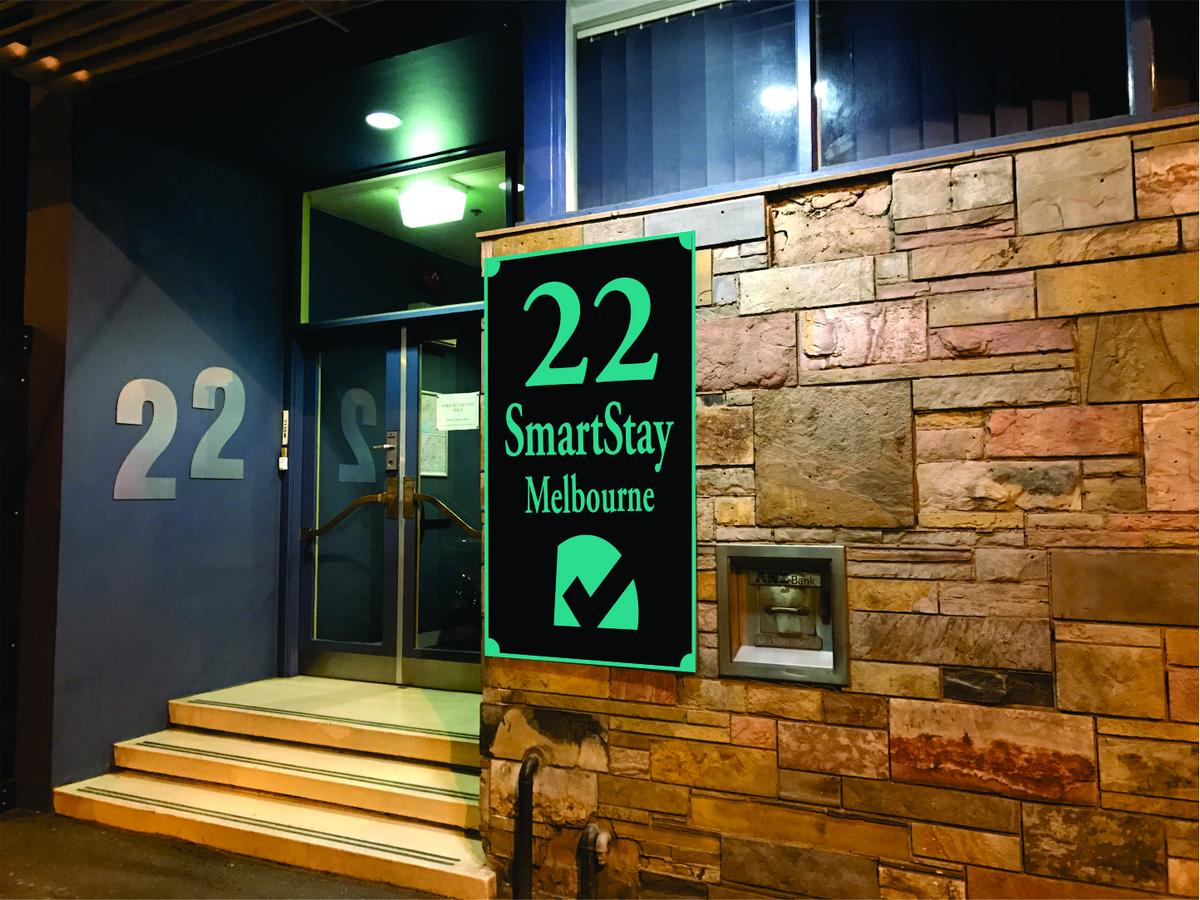 SmartStay Melbourne - Tourism Bookings WA
