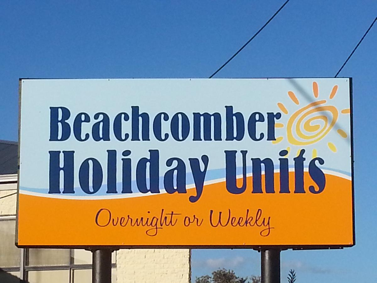 Beachcomber Holiday Units - Tourism Bookings WA