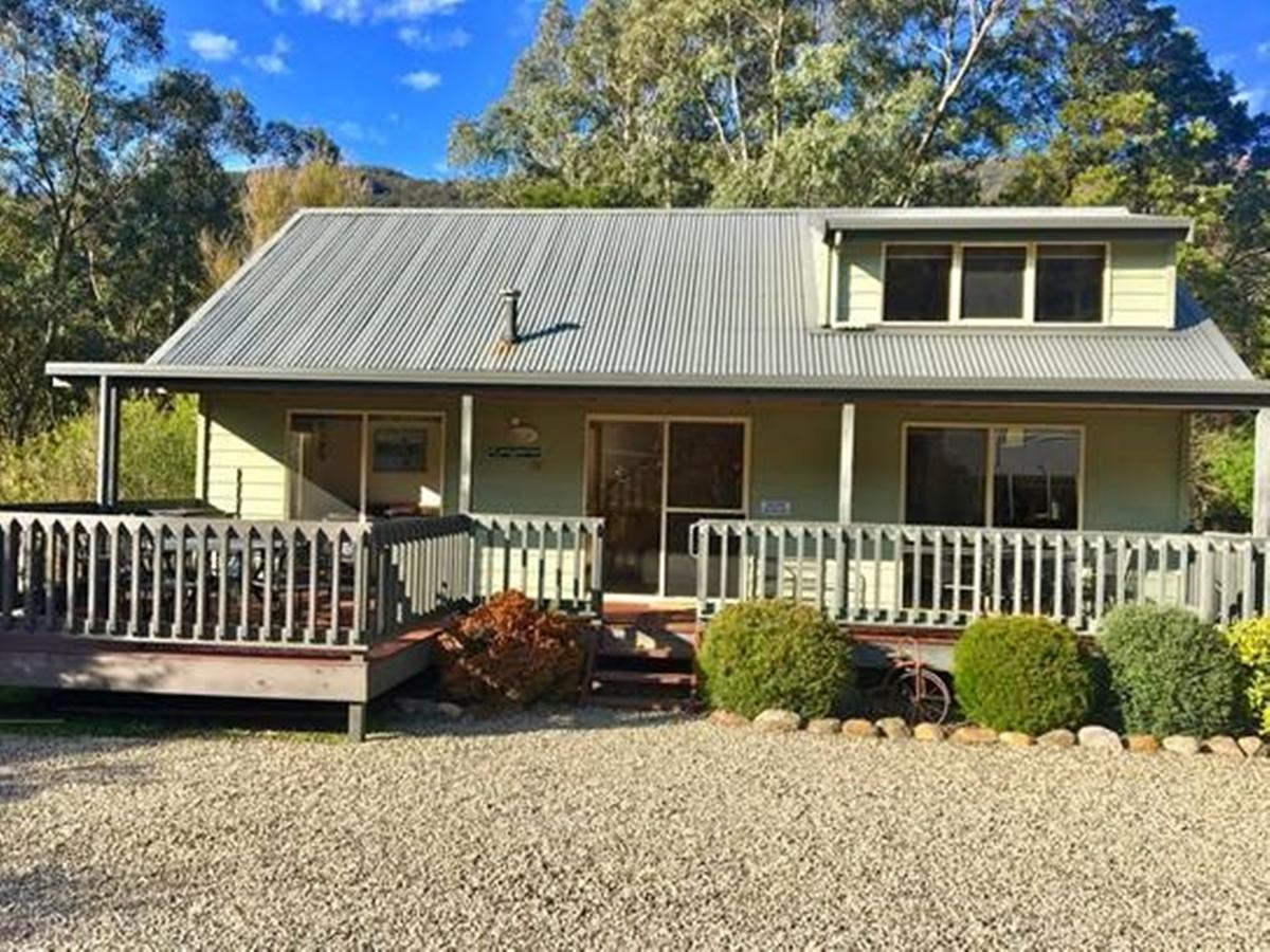 Kangurra Holiday House - Tourism Bookings WA