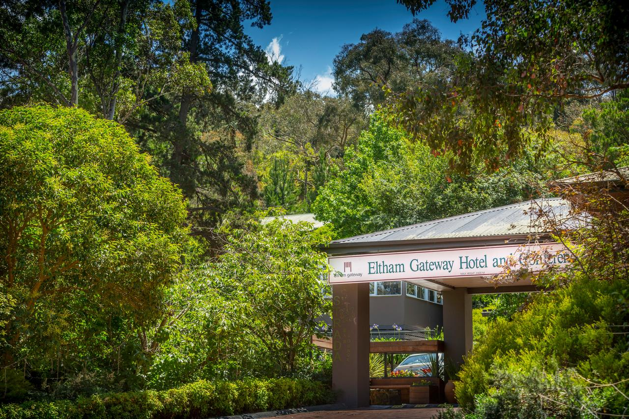 Eltham Gateway Hotel  Conference Centre - Tourism Bookings WA