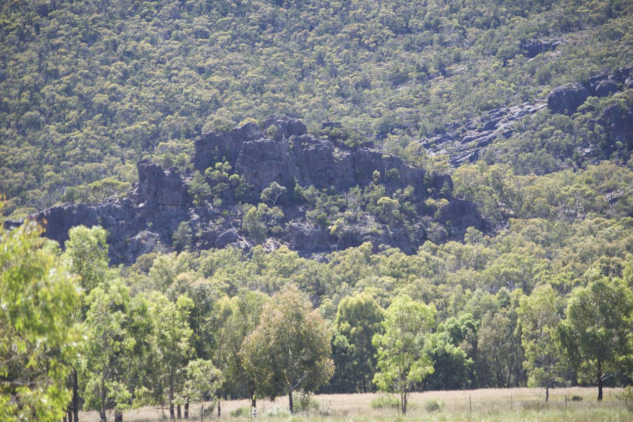 Grampians Villas - Tourism Bookings WA
