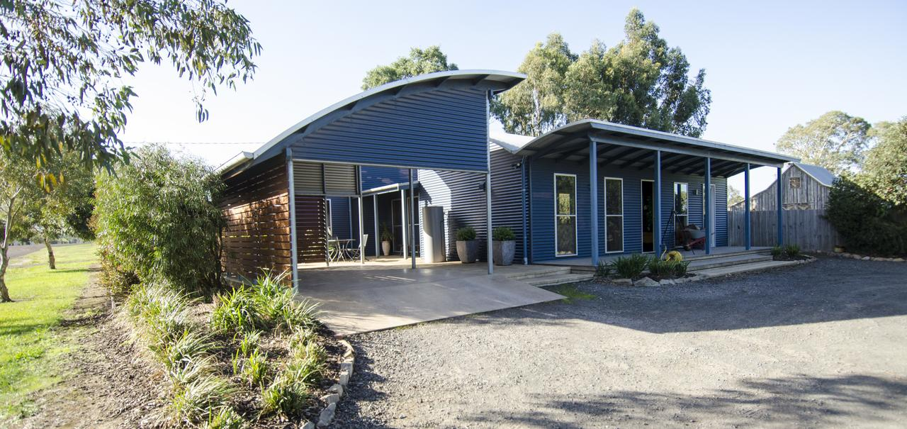 Corrugated Cottage - Tourism Bookings WA
