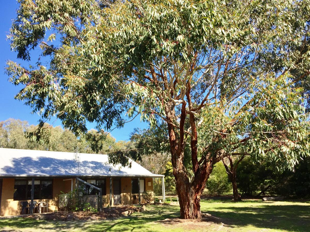 Grampians Pomonal Cottages - Tourism Bookings WA