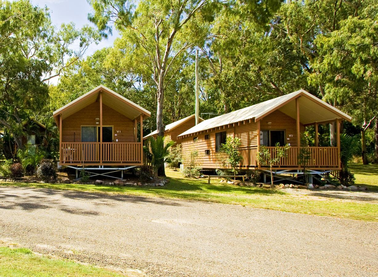 Captain Cook Holiday Village 1770 - Tourism Bookings WA