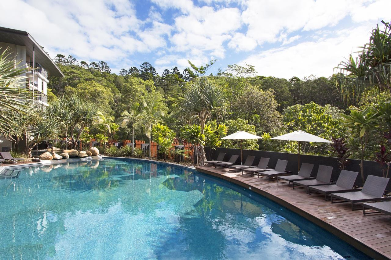 Peppers Noosa Resort and Villas - Tourism Bookings WA