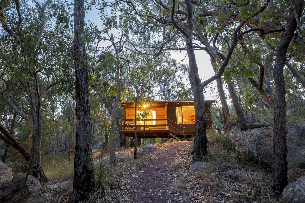 Granite Belt Brewery Retreat - Tourism Bookings WA
