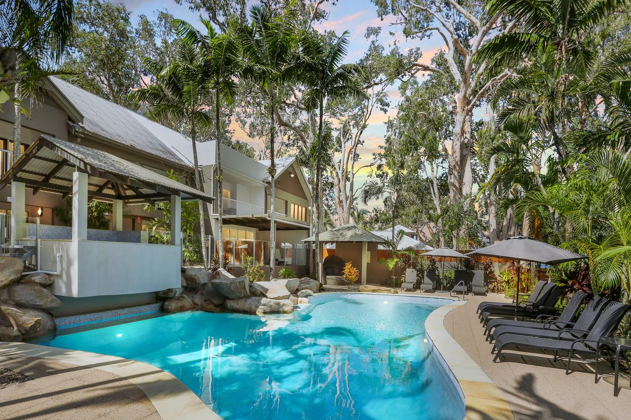 Paradise On The Beach Resort - Tourism Bookings WA