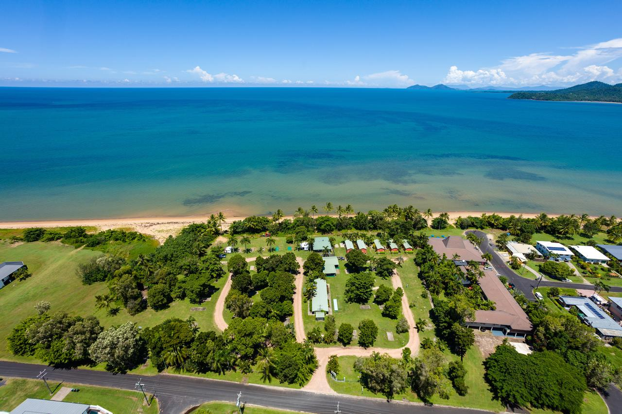 King Reef Resort - Tourism Bookings WA