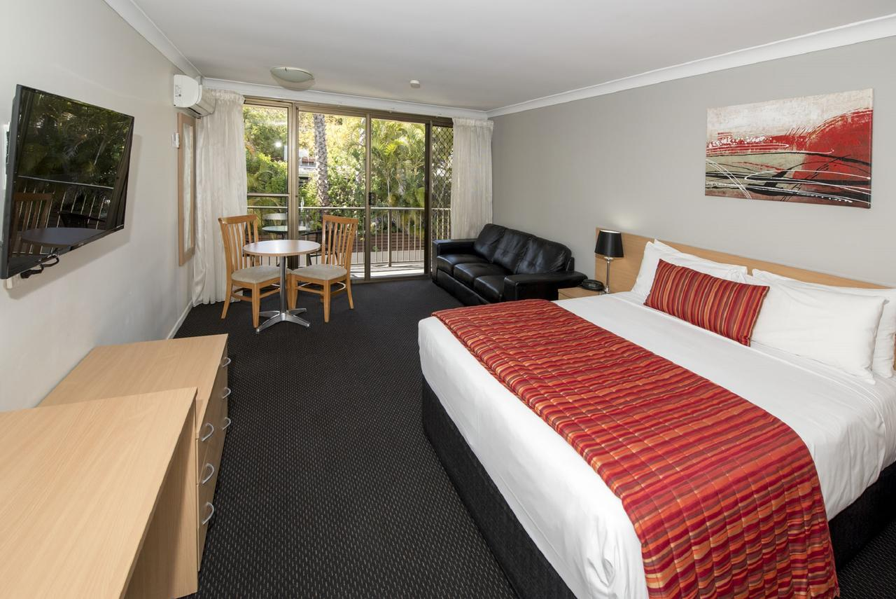 Comfort Inn Grammar View - Tourism Bookings WA