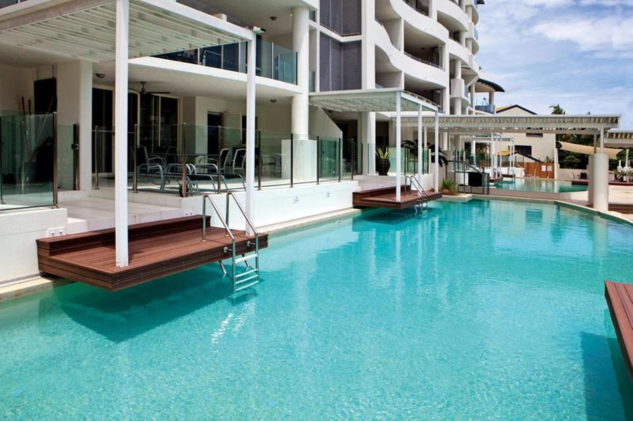 Waters Edge Apartment Cairns - Tourism Bookings WA