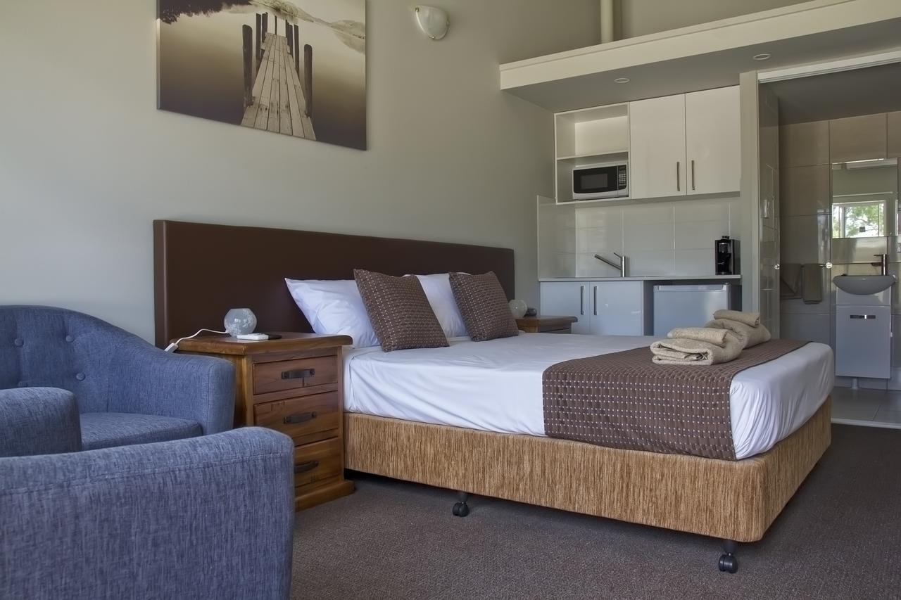 Kallangur Motel - Tourism Bookings WA