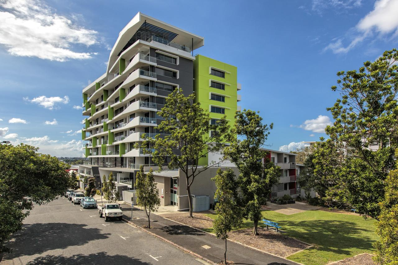 Code Apartments - Tourism Bookings WA