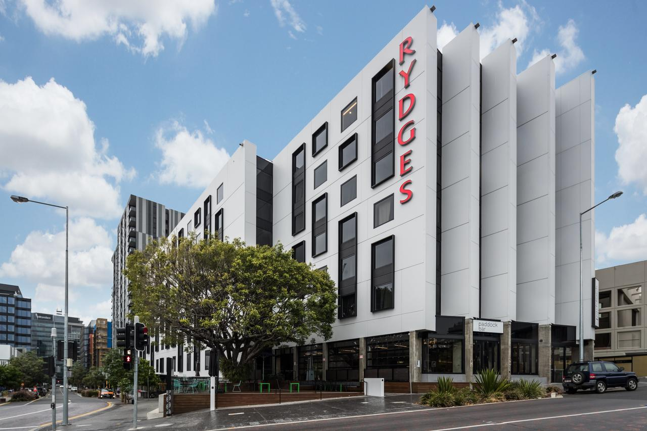 Rydges Fortitude Valley - Tourism Bookings WA