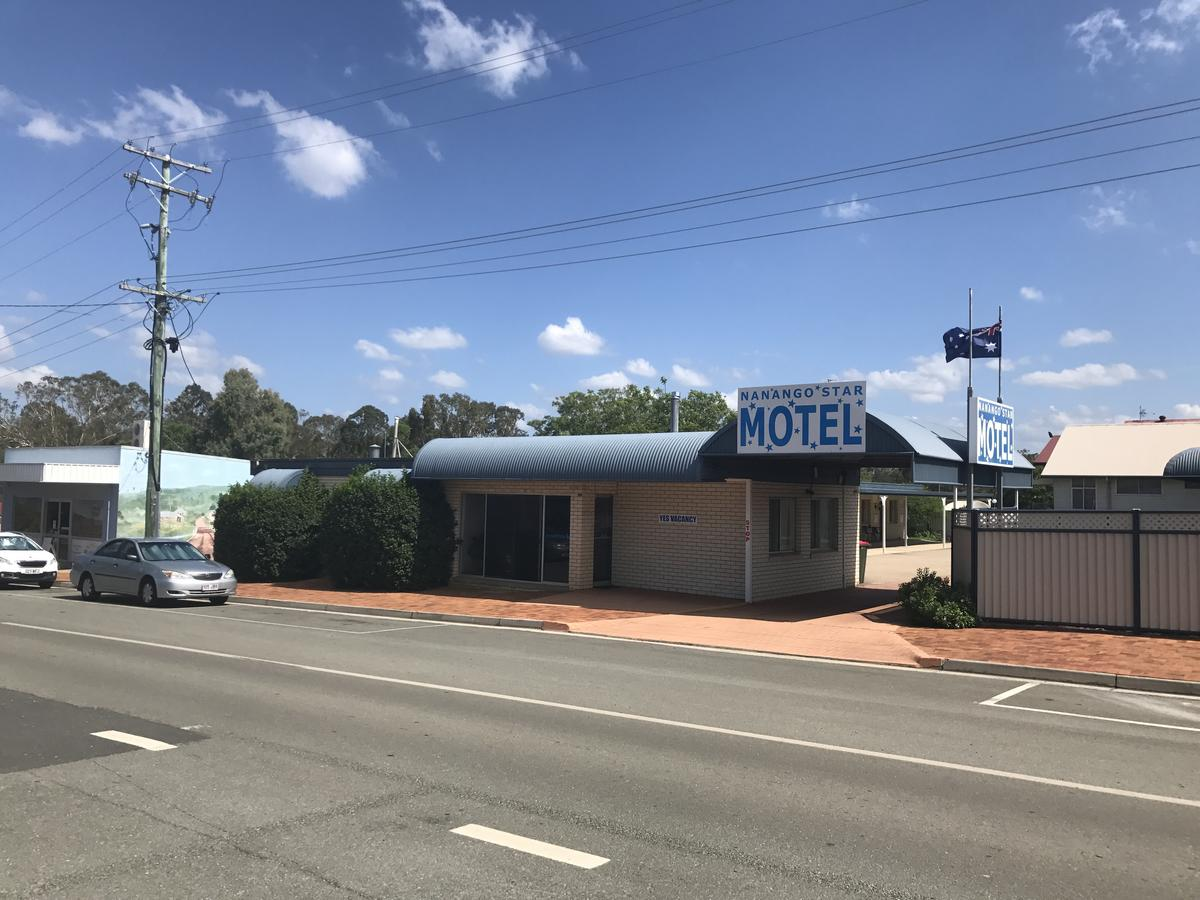 Nanango Star Motel - Tourism Bookings WA