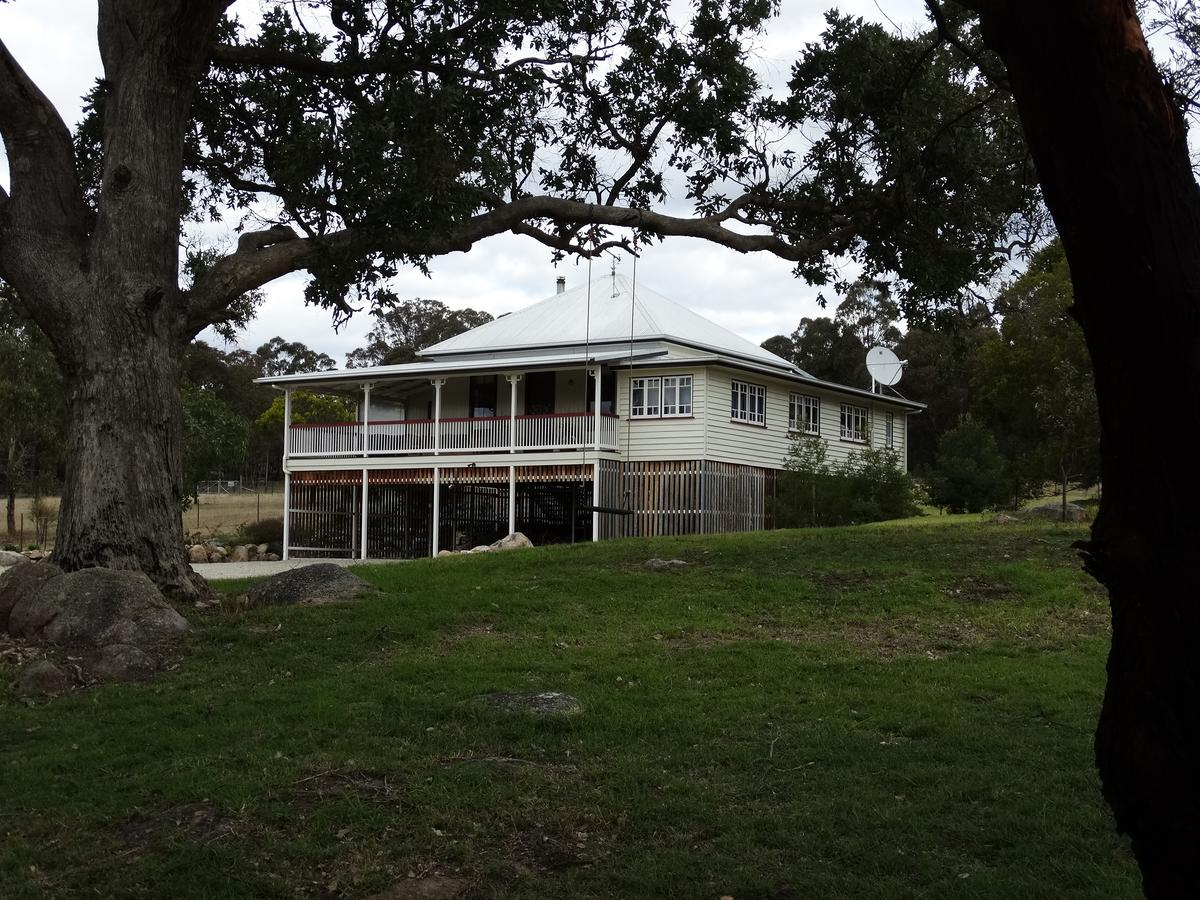 Loughmore House - Tourism Bookings WA