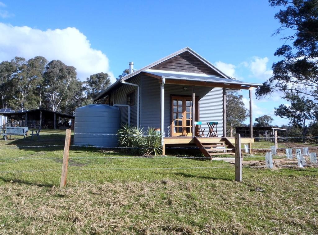 Woodenbong Bed and Breakfast - Tourism Bookings WA