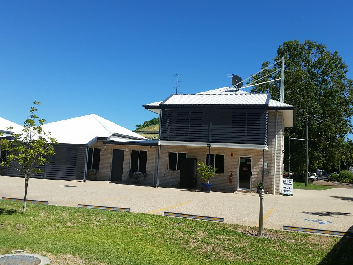 Emerald Park Motel - Tourism Bookings WA