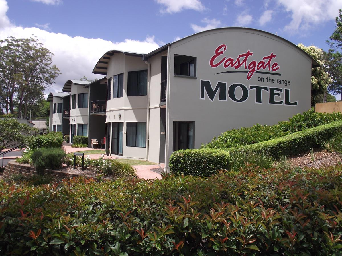 Eastgate Motel on the Range - Tourism Bookings WA
