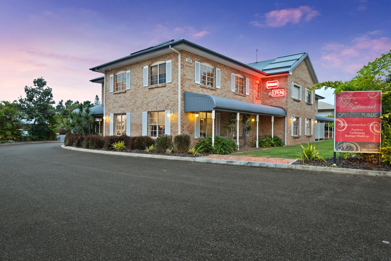 Coopers Colonial Motel - Tourism Bookings WA