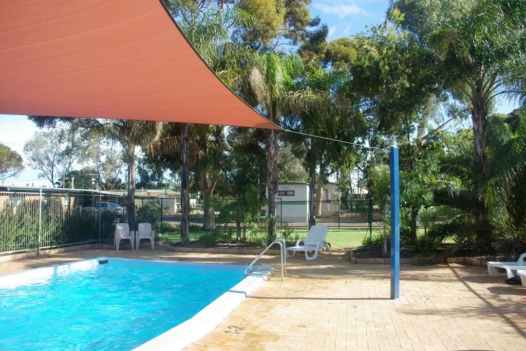 Big4 Acclaim Prospector Holiday Park - Tourism Bookings WA
